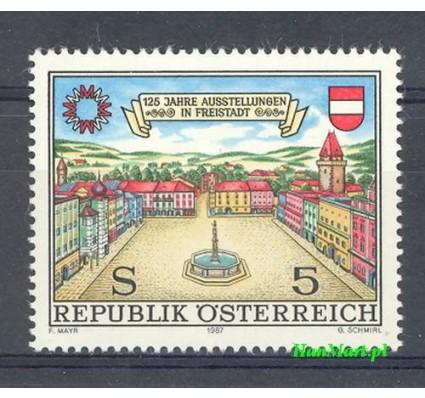 Znaczek Austria 1987 Mi 1893 Czyste **