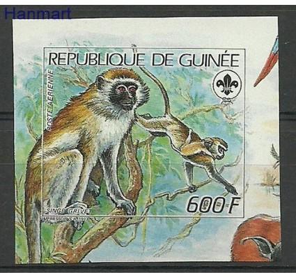 Znaczek Gwinea 1987 Mi 1200B Czyste **