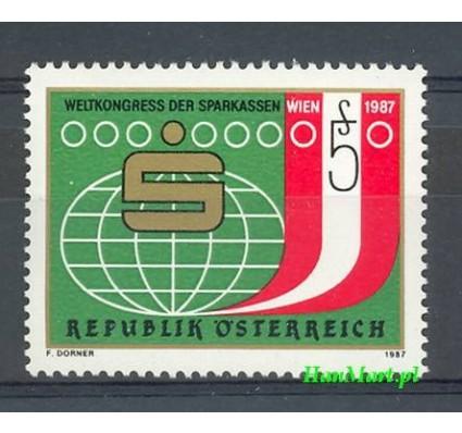 Znaczek Austria 1987 Mi 1898 Czyste **