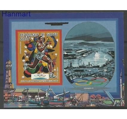Znaczek Gwinea 1987 Czyste **