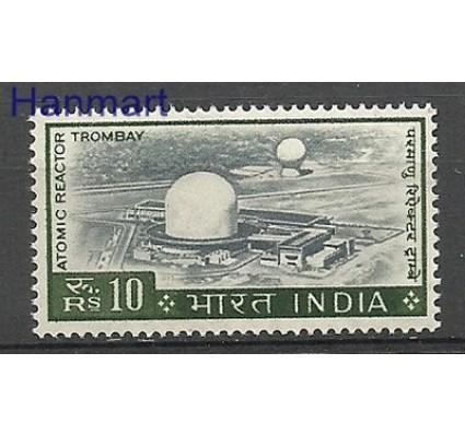 Znaczek Indie 1965 Mi 400 Czyste **