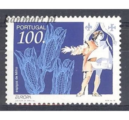 Znaczek Portugalia 1994 Mi 2011 Czyste **
