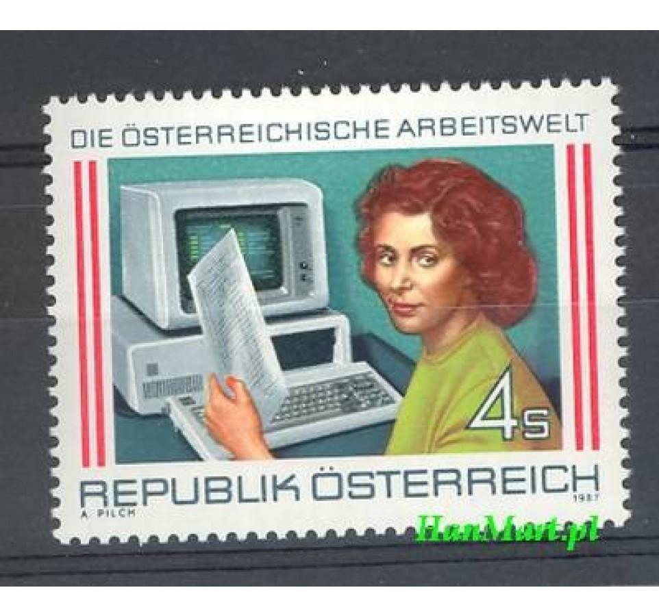 Austria 1987 Mi 1902 Czyste **