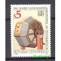 Austria 1987 Mi 1904 Czyste **