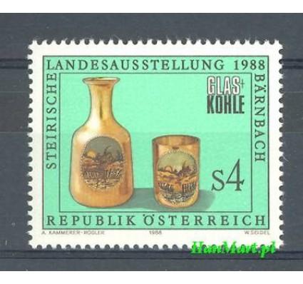 Austria 1988 Mi 1919 Czyste **