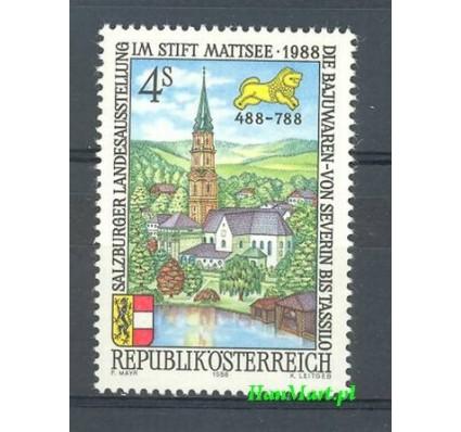 Znaczek Austria 1988 Mi 1923 Czyste **