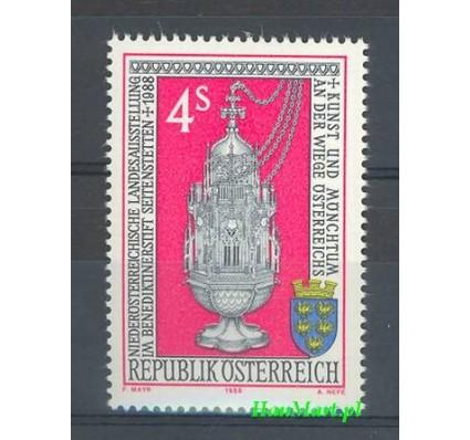 Znaczek Austria 1988 Mi 1921 Czyste **