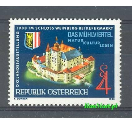 Znaczek Austria 1988 Mi 1924 Czyste **