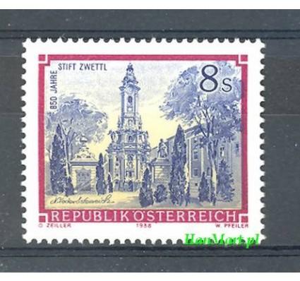 Znaczek Austria 1988 Mi 1925 Czyste **