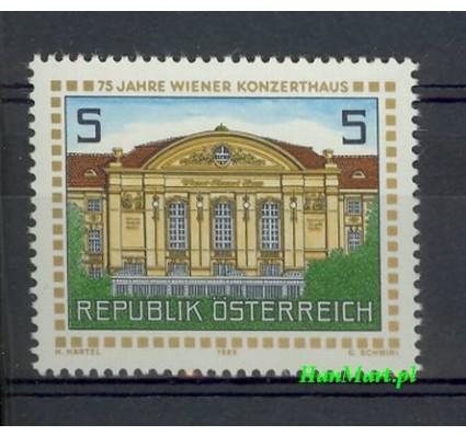 Znaczek Austria 1988 Mi 1937 Czyste **