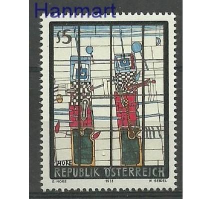 Znaczek Austria 1988 Mi 1938 Czyste **