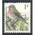 Belgia 1992 Mi 2509 Czyste **