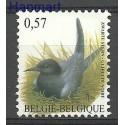 Belgia 2002 Mi 3186 Czyste **