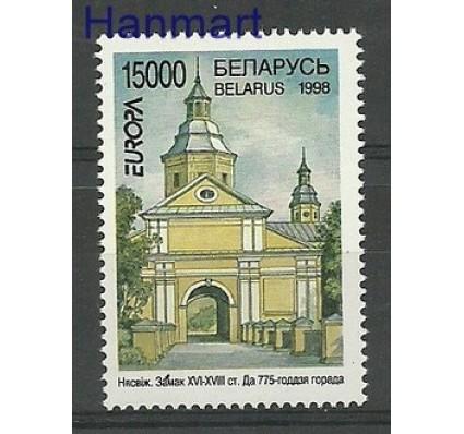 Znaczek Białoruś 1998 Mi 259 Czyste **