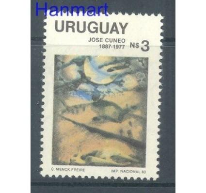 Znaczek Urugwaj 1983 Mi 1679 Czyste **