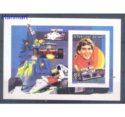 Znaczek Mali 1995 Mi 1459B Czyste **