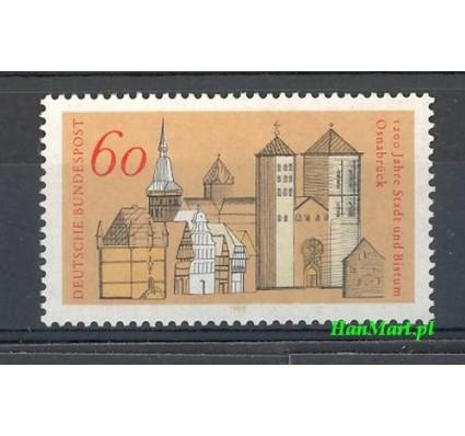 Znaczek Niemcy 1980 Mi 1035 Czyste **