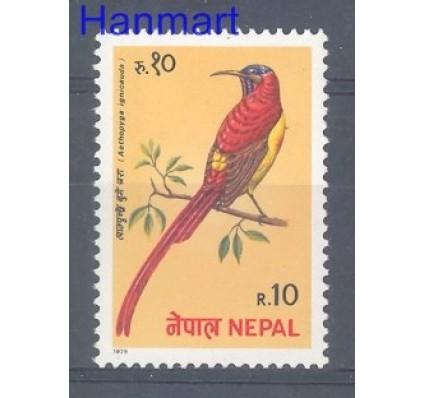 Znaczek Nepal 1979 Mi 383 Czyste **
