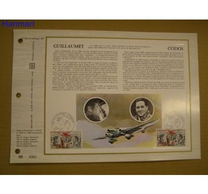 Znaczek Francja 1973 Mi 1823 Pierwszy dzień wydania