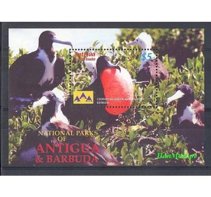 Znaczek Antigua i Barbuda 2005 Mi bl 621 Czyste **