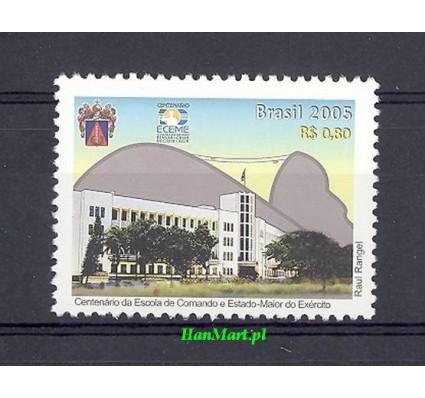 Znaczek Brazylia 2005 Mi 3425 Czyste **