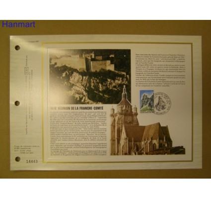 Znaczek Francja 1978 Mi 2119 Pierwszy dzień wydania