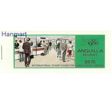 Znaczek Anguilla 1979 Czyste **