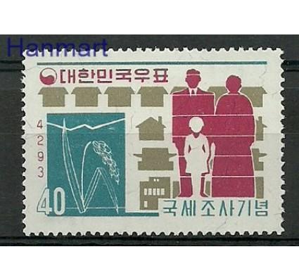 Znaczek Korea Południowa 1960 Mi 317 Z podlepką *