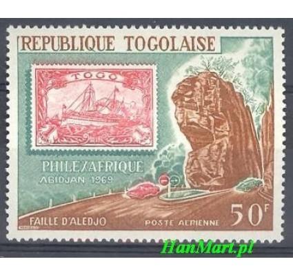 Znaczek Togo 1969 Mi 693 Czyste **