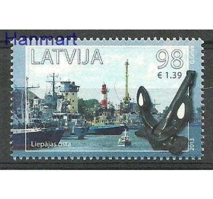 Znaczek Łotwa 2013 Mi 871 Czyste **