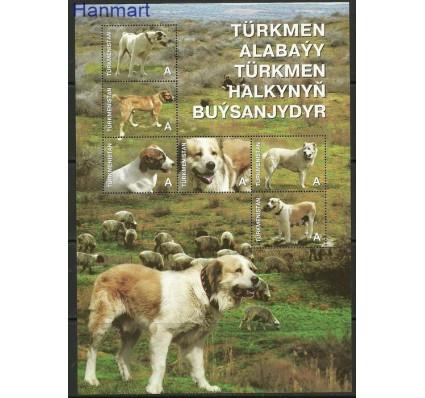 Znaczek Turkmenistan 2013 Mi bl 34 Czyste **