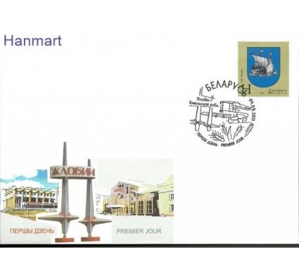 Znaczek Białoruś 2013 Mi 970 FDC