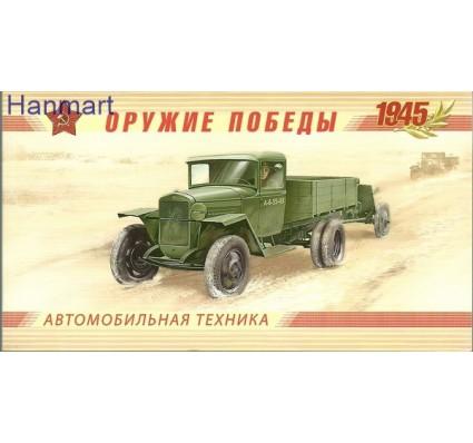 Znaczek Rosja 2012 Mi mh 1801-1804C Czyste **