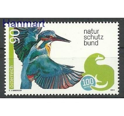 Znaczek Austria 2013 Mi 3079 Czyste **