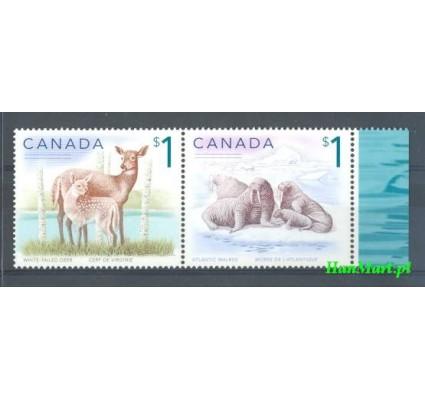 Znaczek Kanada 2005 Mi 2299-2300 Czyste **