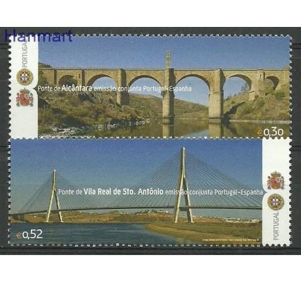 Znaczek Portugalia 2006 Mi 3096-3097 Czyste **