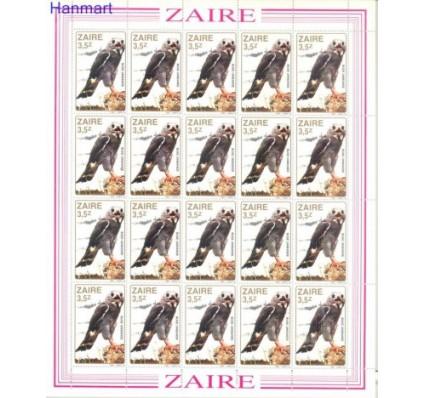 Znaczek Kongo Kinszasa / Zair 1982 Mi 792-801 Czyste **