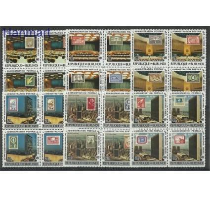 Znaczek Burundi 1977 Mi 1399-1422 Czyste **