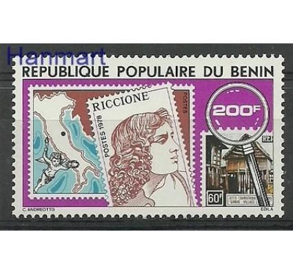 Znaczek Benin 1978 Mi 155 Czyste **