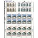 Wyspa Wniebowstąpienia 2013 Mi 1234-1237 Czyste **