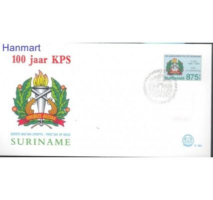 Surinam 1995 Mi 1520 FDC