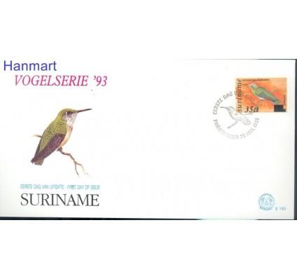 Znaczek Surinam 1993 Mi 1430 FDC