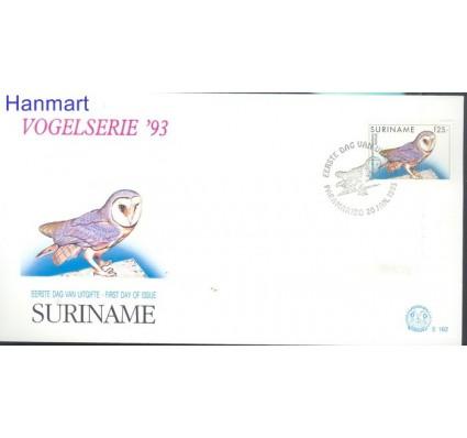 Surinam 1993 Mi 1429 FDC
