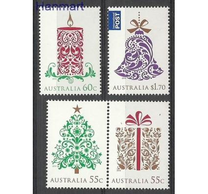 Znaczek Australia 2013 Mi 4042-4045 Czyste **