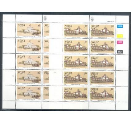 Znaczek Namibia 1988 Mi 625-628 Czyste **