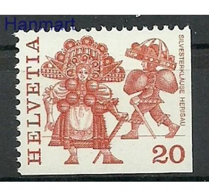 Znaczek Szwajcaria 1979 Mi 1102Eru Czyste **