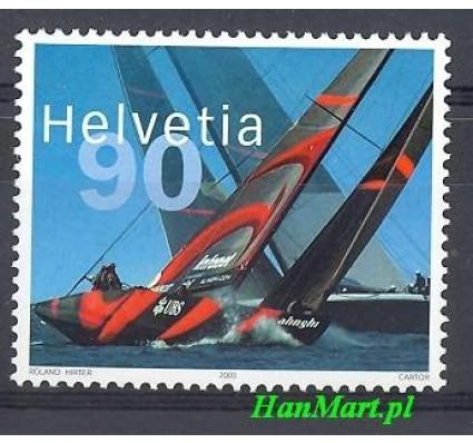 Znaczek Szwajcaria 2003 Mi 1831 Czyste **