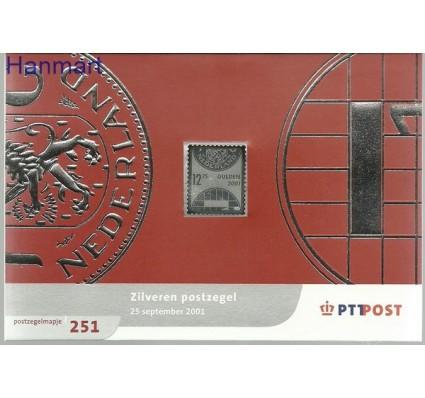 Znaczek Holandia 2001 Mi 1928 Czyste **
