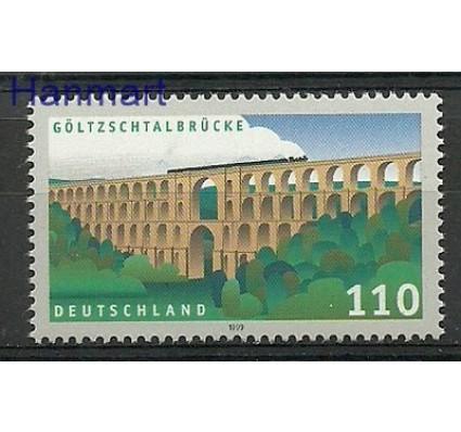 Znaczek Niemcy 1999 Mi 2082 Czyste **