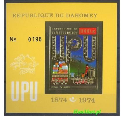 Znaczek Dahomej 1974 Czyste **